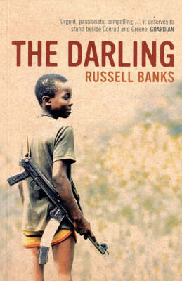 The Darling (Paperback)