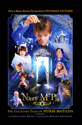 Nanny McPhee: The Collected Tales of Nurse Matilda (Paperback)