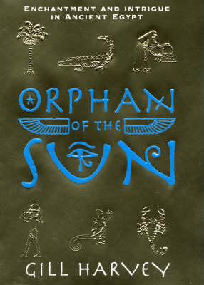 Orphan of the Sun (Hardback)