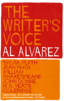 The Writer's Voice (Paperback)