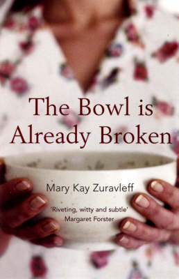 The Bowl is Already Broken (Paperback)