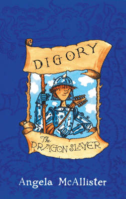 Digory the Dragon Slayer (Paperback)