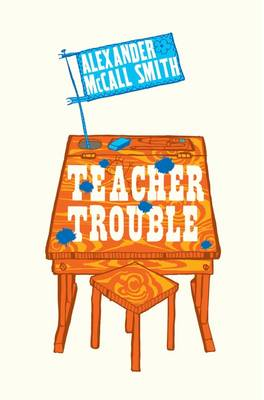 Teacher Trouble (Paperback)