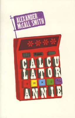 Calculator Annie (Paperback)