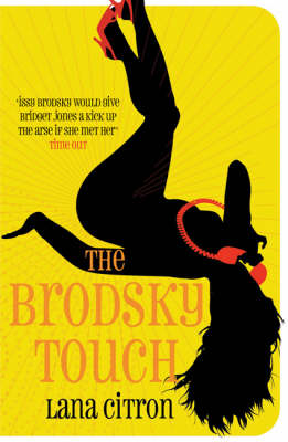 The Brodsky Touch (Paperback)