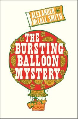 The Bursting Balloons Mystery (Paperback)