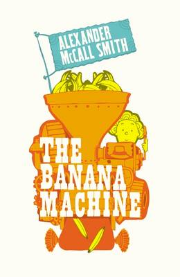 The Banana Machine (Paperback)