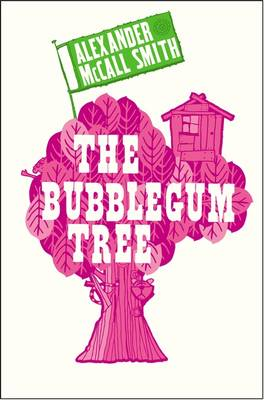 The Bubblegum Tree (Paperback)