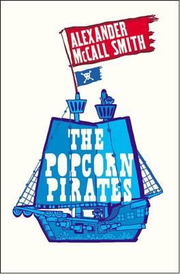 The Popcorn Pirates (Paperback)