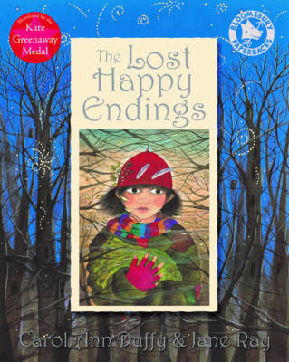 The Lost Happy Endings (Paperback)