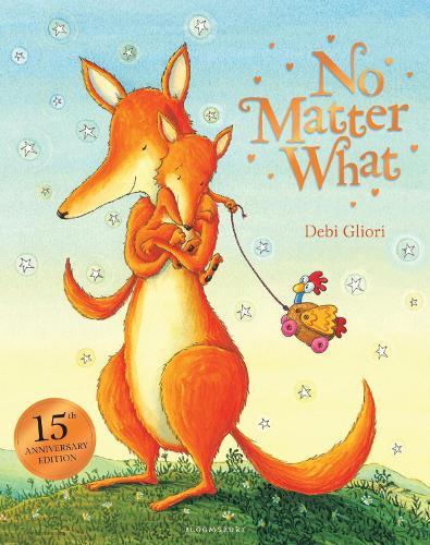 No Matter What (Board book)