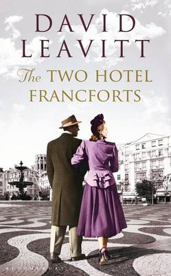 The Two Hotel Francforts (Hardback)