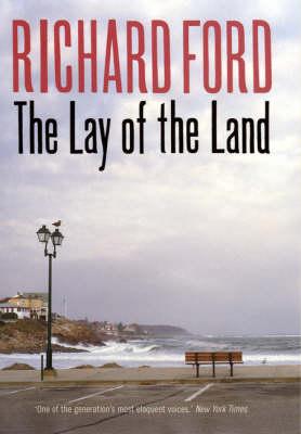 The Lay of the Land (Hardback)