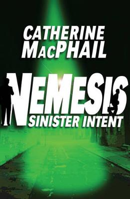 Sinister Intent - Nemesis No. 3 (Paperback)