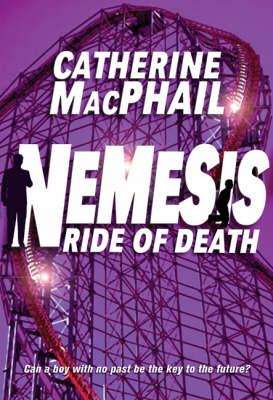 Ride of Death - Nemesis No. 4 (Paperback)