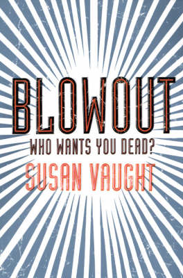 Blowout (Paperback)