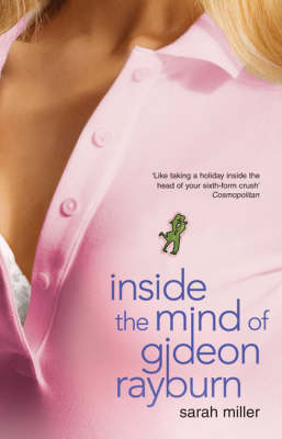 Inside the Mind of Gideon Rayburn: A Midvale Academy Novel (Paperback)