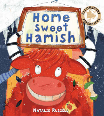Home Sweet Hamish (Paperback)