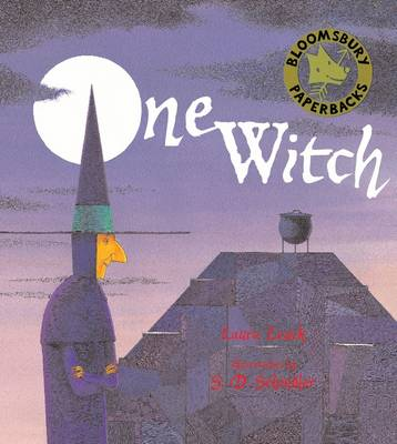 One Witch (Paperback)