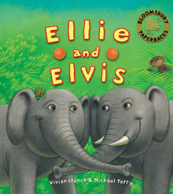 Ellie and Elvis (Paperback)