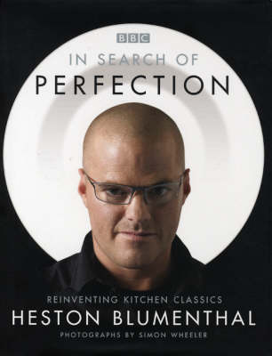In Search of Perfection (Hardback)