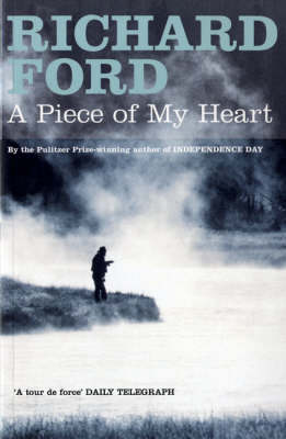 A Piece of My Heart (Paperback)