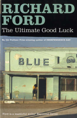 The Ultimate Good Luck (Paperback)