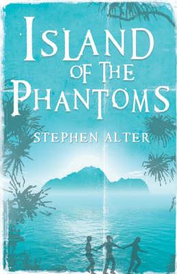 Island of the Phantoms (Paperback)