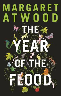 The Year of the Flood (Hardback)