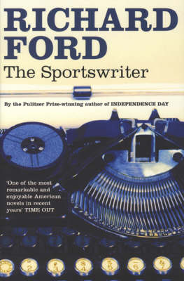 The Sportswriter (Paperback)