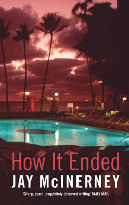 How it Ended (Paperback)