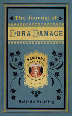 The Journal of Dora Damage (Hardback)