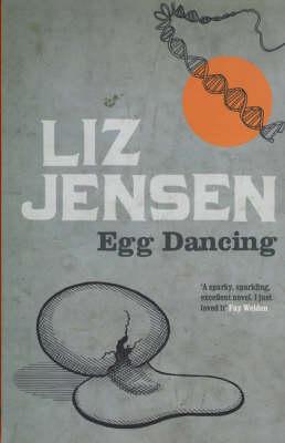 Egg Dancing (Paperback)