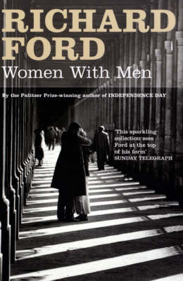 Women with Men (Paperback)