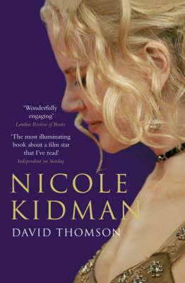 Nicole Kidman (Paperback)