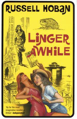 Linger Awhile (Paperback)