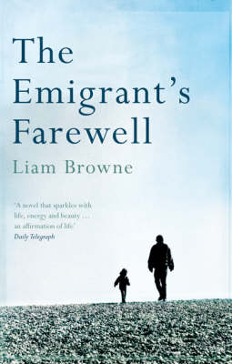 The Emigrant's Farewell (Paperback)