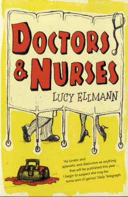 Doctors and Nurses (Paperback)