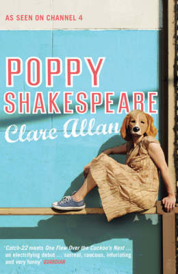 Poppy Shakespeare (Paperback)