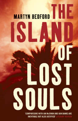 The Island of Lost Souls (Paperback)