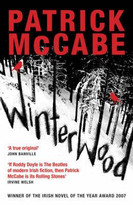 Winterwood (Paperback)