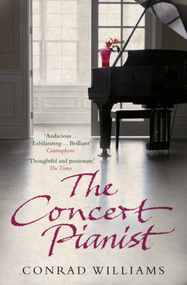 The Concert Pianist (Paperback)