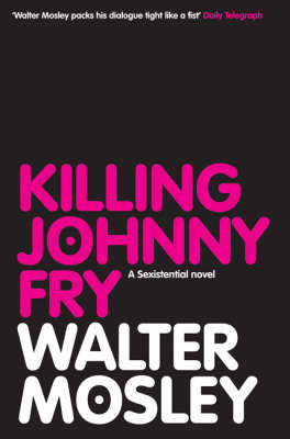 Killing Johnny Fry (Paperback)