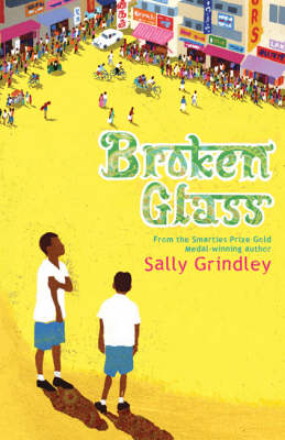Broken Glass (Paperback)