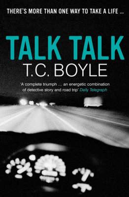 Talk Talk (Paperback)
