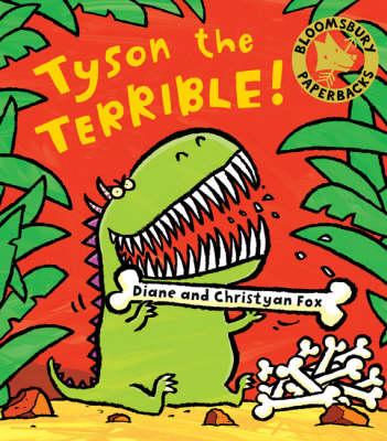 Tyson the Terrible (Paperback)