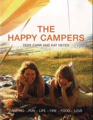 The Happy Campers (Paperback)