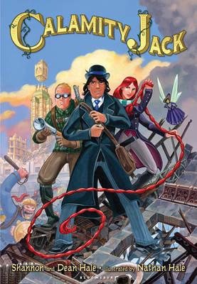 Calamity Jack (Paperback)