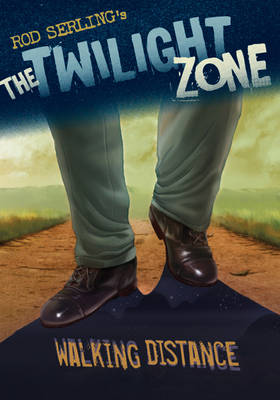 Walking Distance - The Twilight Zone (Paperback)