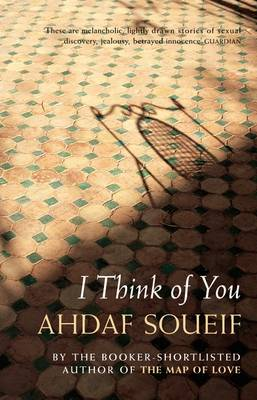 I Think of You (Paperback)